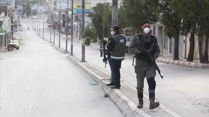 Filistin güçleri, İsrail askerlerinin şehirlere girmesine izin vermedi