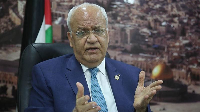 Filistin yönetimi CIA ile bilgi paylaşımını durduracak