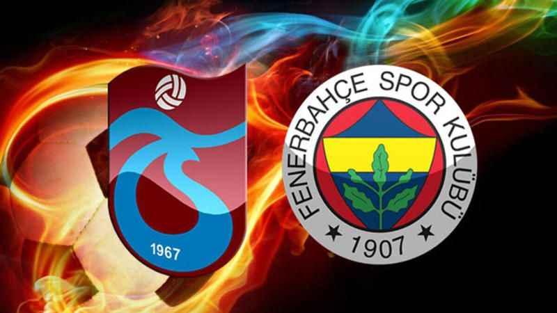 Fenerbahçe ve Trabzonspor arasında 2010-2011 sürtüşmesi!