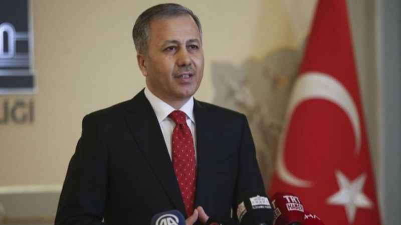 İstanbul Valisi Ali Yerlikaya, fethin 568. yıl dönümünü kutladı