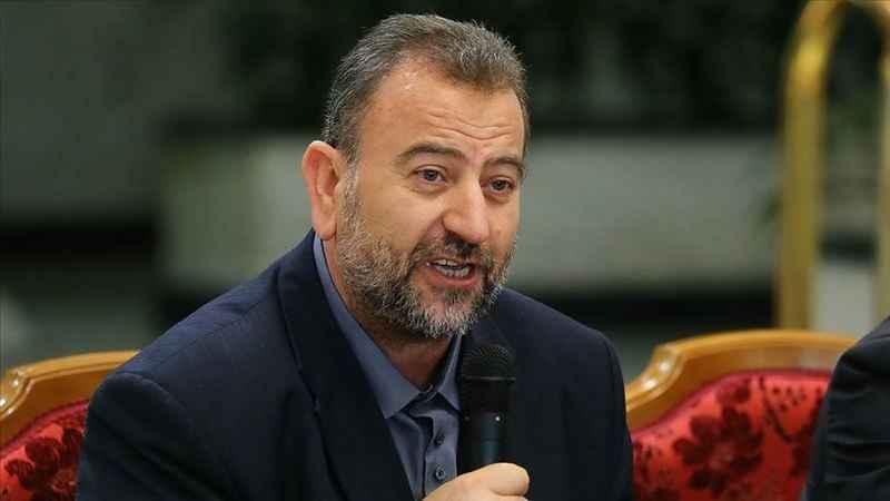 Hamas lideri: İsrail'in ilhak planı yüzünde patlayacaktır