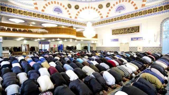 İçişleri Bakanlığı'ndan camilerin açılması için genelge - Son ...
