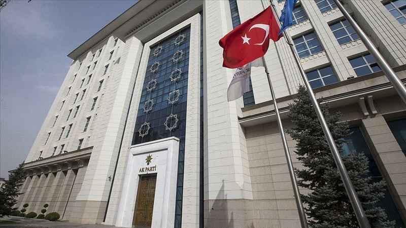 AK Parti ve MHP hangi partilerle bayramlaşmayacak?