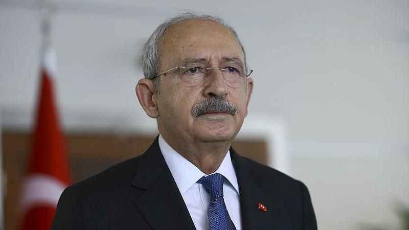Siyasette soğuk rüzgarlar! Kılıçdaroğlu iki ismin bayramını kutlamadı
