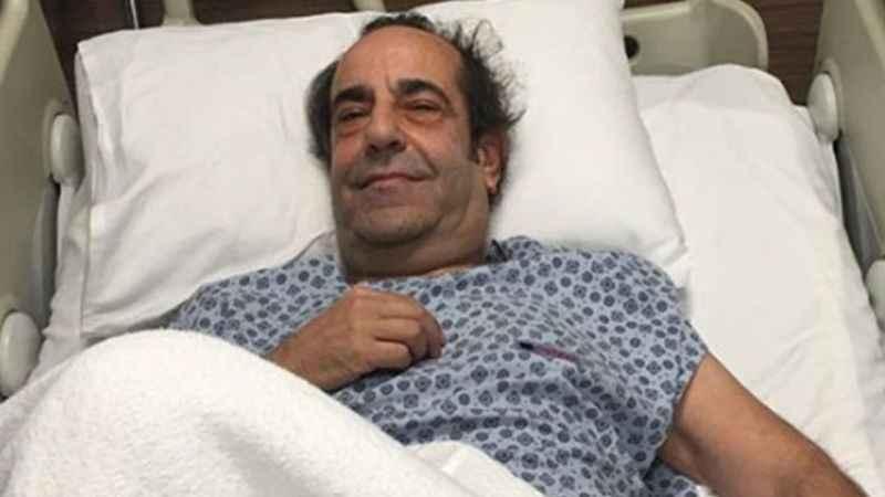 """Öldüğü iddia edilen Özkan Uğur: """"Maalesef beni gene öldürdüler"""""""