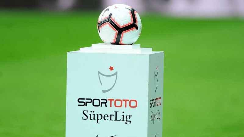 Süper Lig'de son yılların en gollü haftası yaşandı!