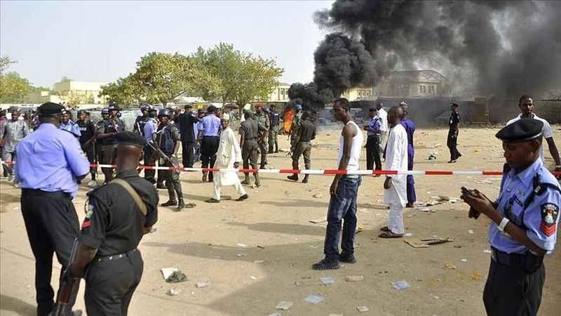 Sokoto'da Ocak'tan bu yana düzenlenen saldırılarda 270 kişi öldü