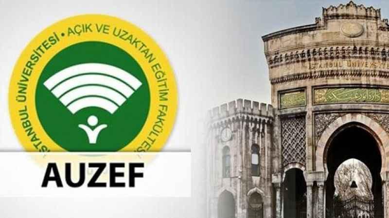 AUZEF Online sınavı nasıl yapılır? Online AUZEF vize sınavı linki!