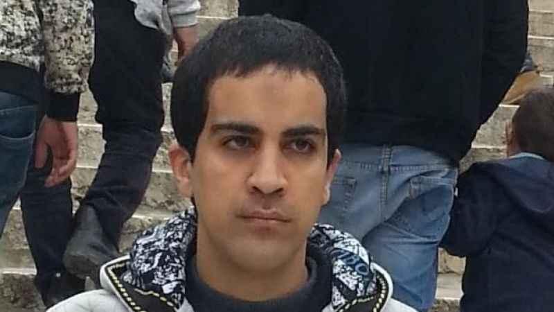 Yüzlerce Filistinli, şehit İyad Hallak'ı ebediyete uğurladı
