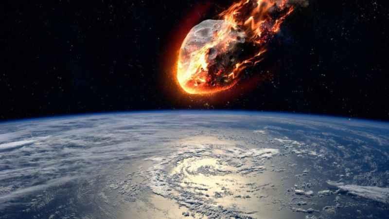 NASA: Tehlikeli bir göktaşı Dünya'ya yaklaşıyor
