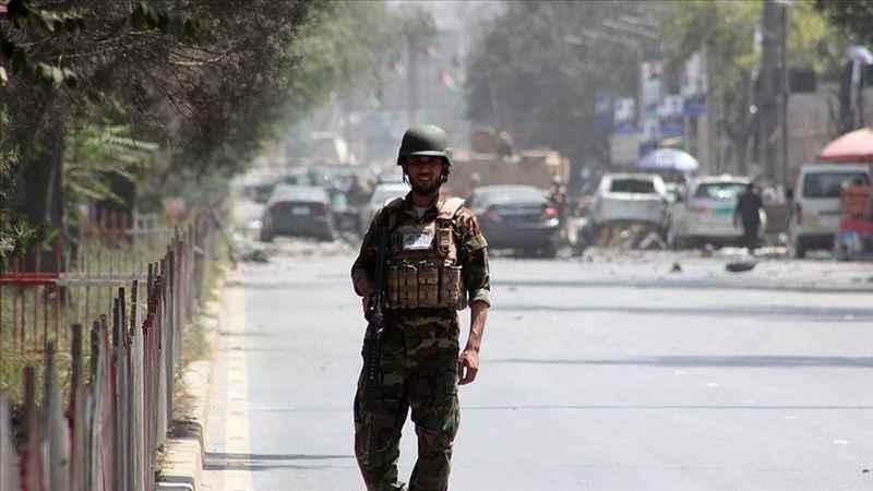 Afganistan'da yol kenarına yerleştirilen bomba patladı: 9 ölü