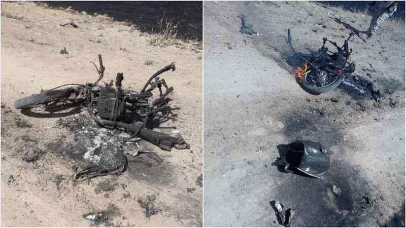 Rasulayn'da saldırı girişiminde bulunan terörist ölü ele geçirildi