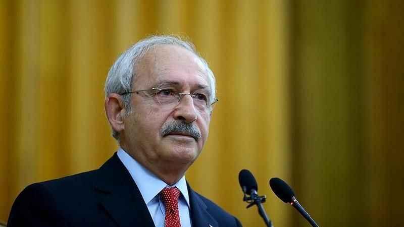 Kılıçdaroğlu'ndan flaş iddia! ''Bahçeli, Erdoğan'ı tehdit ediyor''