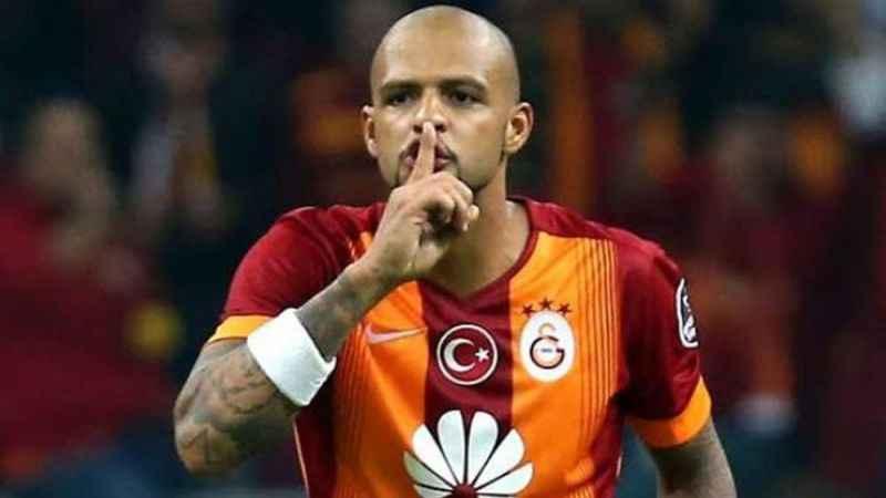 Melo: Türkiye tarihinin en iyi Brezilyalı futbolcusuyum