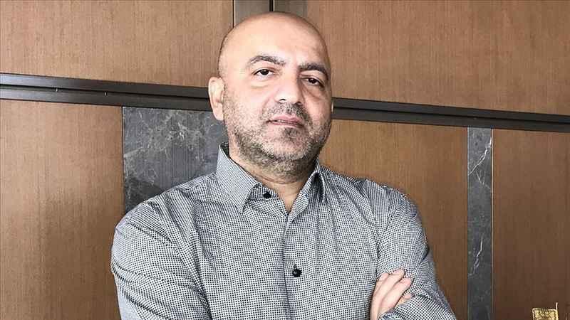 Mubariz Gurbanoğlu'na FETÖ'ye üyelikten dava açıldı