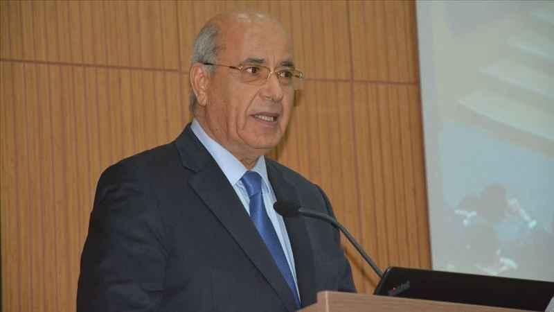 Prof. Dr. Sabri Orman hayatını kaybetti!