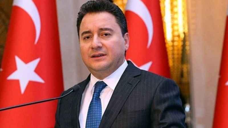 AKP ile Ali Babacan arasında 'Twitter' gerilimi: Çok sert sözler!