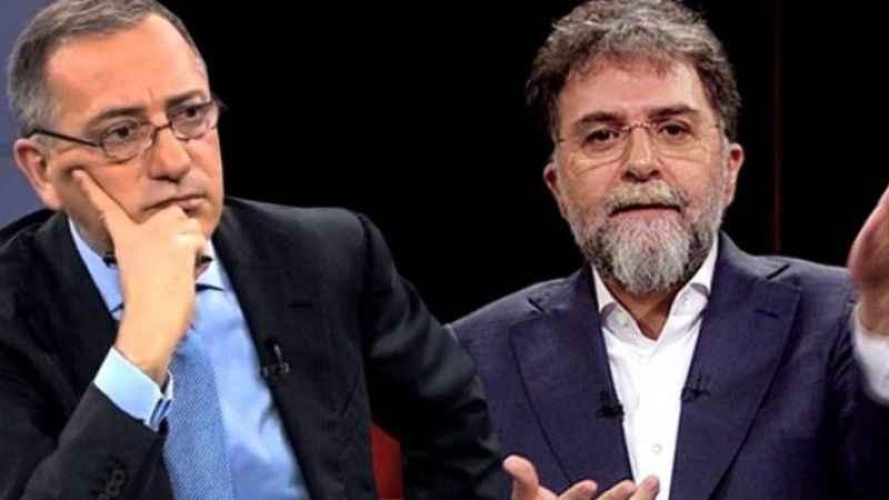Altaylı'dan Ahmet Hakan'a sert sözler: Bir halt zannediyor