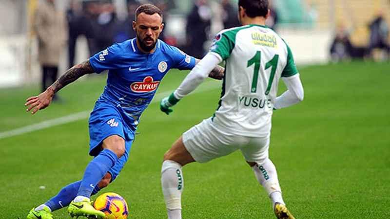 Fenerbahçe'de sağ beke yeni isim: Mykola Morozyuk