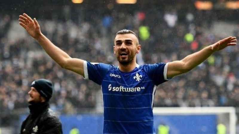 Serdar Dursun'dan İstanbul kulüplerine açık kapı!