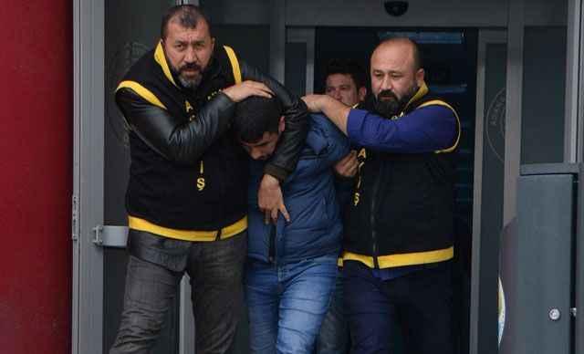 Adana'da polis şehit eden çeteye rekor hapis istemi