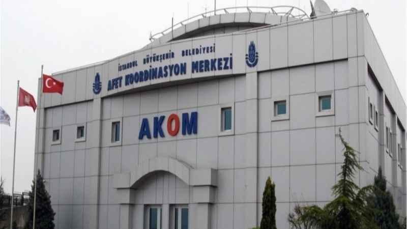 İstanbullular dikkat! AKOM beş ilçeyi özellikle uyardı