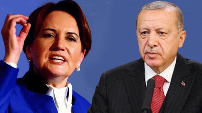 İYİ Parti lideri Akşener: Tencere AKP'yi sallıyor, yakında gidecekler