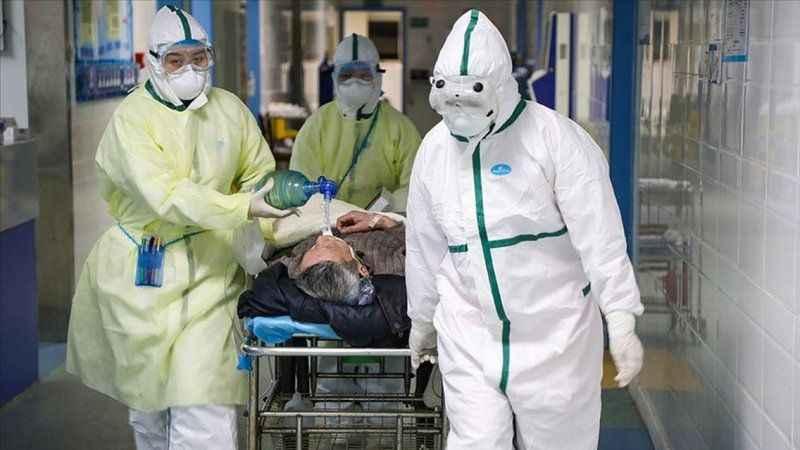 Çin'den dikkat çeken açıklama: Korona aşısını yıl sonunda tanıtacağız