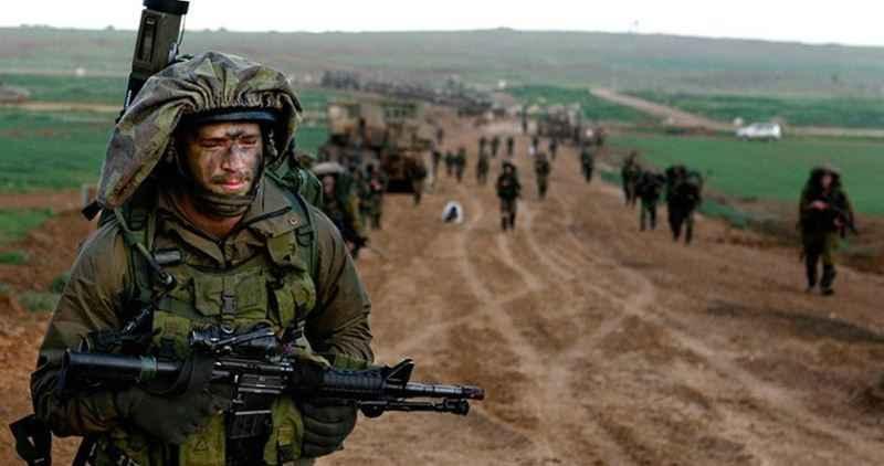 İsrail rejimi askeri kayboldu! Siyonist asker ve polisler onu arıyor