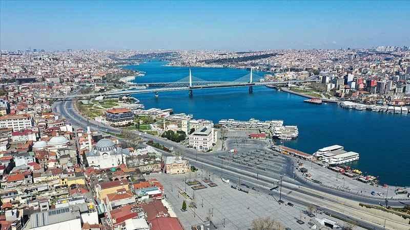 İstanbul'da normalleşme süreciyle beraber hava kirliliği % 38 arttı