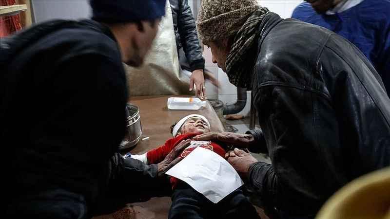 Esad rejiminin savaş suçluları listesi kabarık