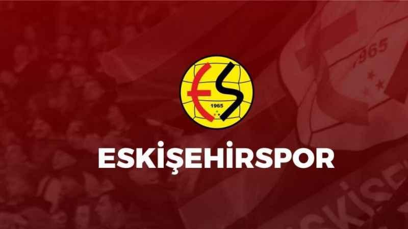 """Eskişehirspor'dan flaş iddia! """"Bizi teşvik primi almakla suçladılar"""""""
