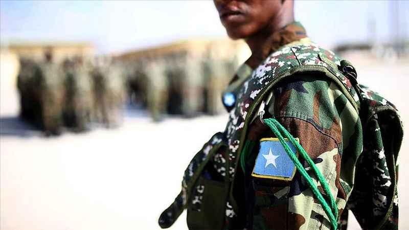 Somali'deki intihar saldırısına ilişkin MSB'den açıklama
