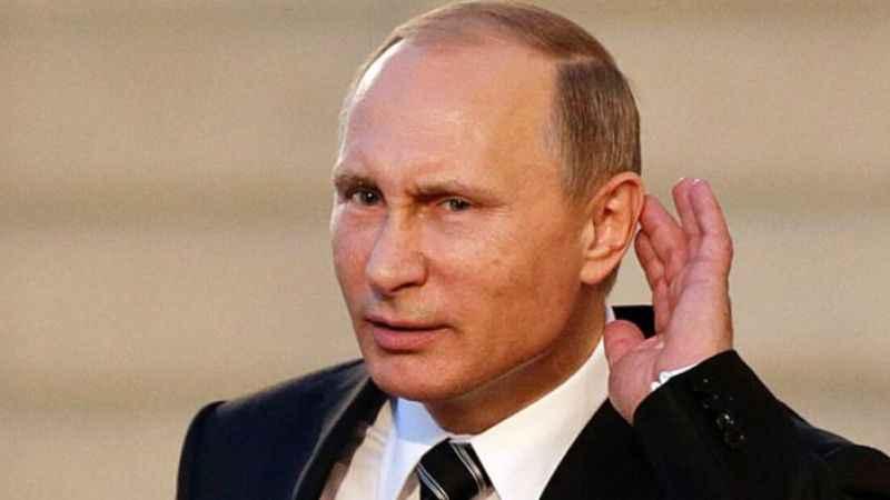 Putin ABD ve Avrupa'ya hangi lider üzerinden cevap verdi…