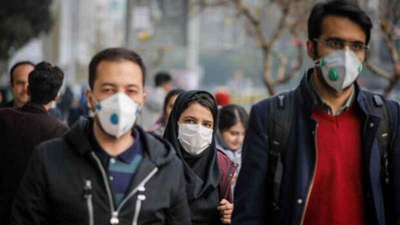 İran'da koronavirüs tedirginliği! Vaka sayısında yeni rekor geldi