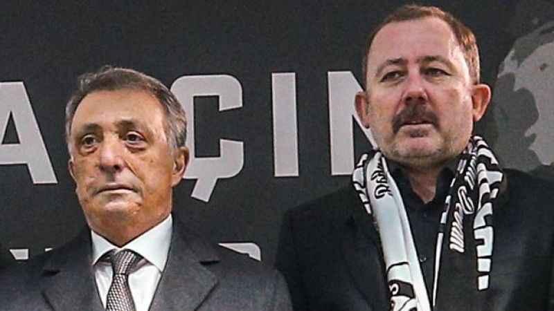 """Alen, Beşiktaş'taki karışıklığı yazdı: """"Kulağa hoş gelmiyor"""""""