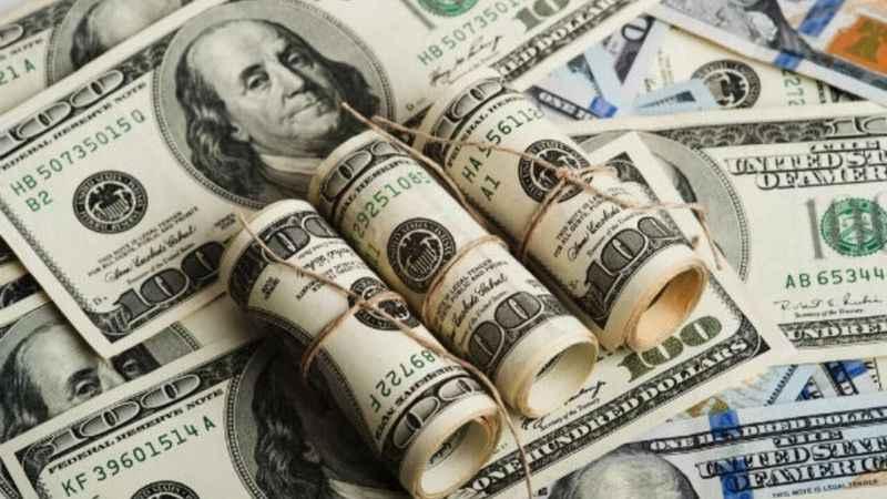 Merkez Bankası'nın sürpriz faiz kararı sonrası dolar kuru