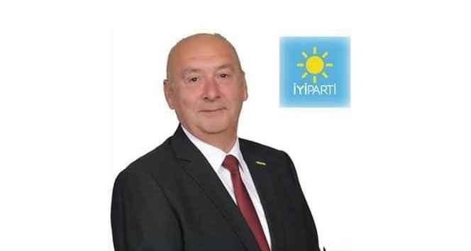 Meclis üyesi İYİ Parti'den istifa etti