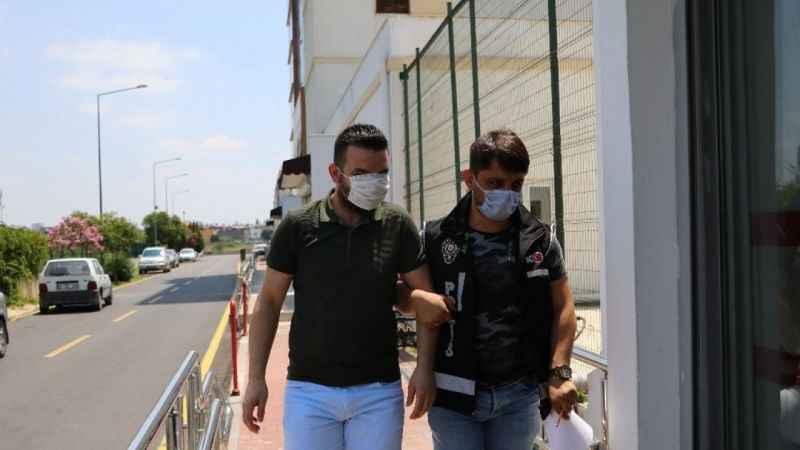 Adana'da pos tefeciliği operasyonu: 18 gözaltı