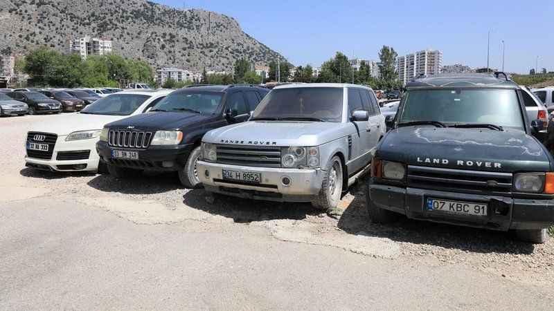 Trafiğe çıkmayan araçlar sigortadan muaf olmalı