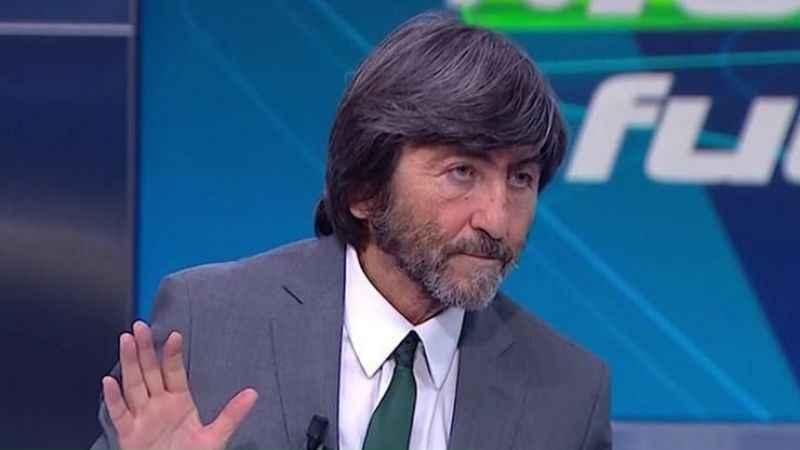 Rıdvan Dilmen şampiyonluk favorisini açıkladı