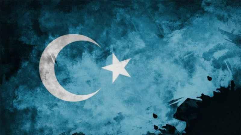 Başakşehir'in dünyaca ünlü futbolcusundan Uygurlara destek