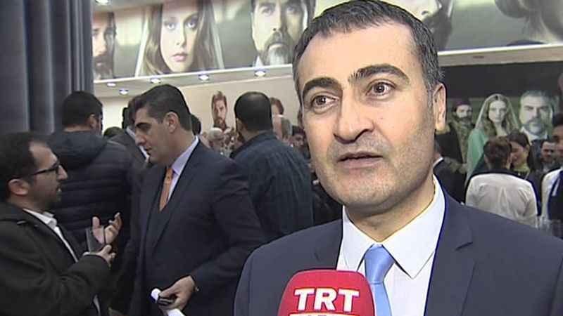 TRT yöneticisinin torpil tepkisi!