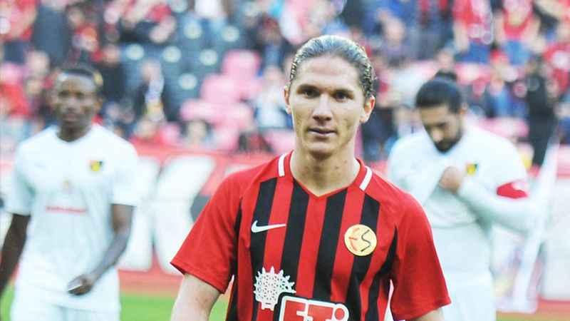 Küme düşen Eskişehirspor'dan Bundesliga'ya transfer!