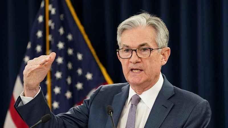 Fed Başkanı Powell'dan ürkütücü açıklama: Olağanüstü bir şekilde...