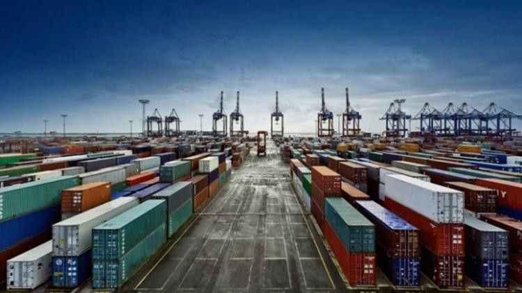 Dış ticaret açığı 1 ayda %102 arttı