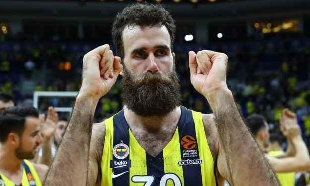 Fenerbahçe, Luigi Datome ile yollarını ayırdı