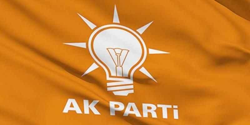 AK Parti'de koronavirüs şoku! Korona testi pozitif çıktı
