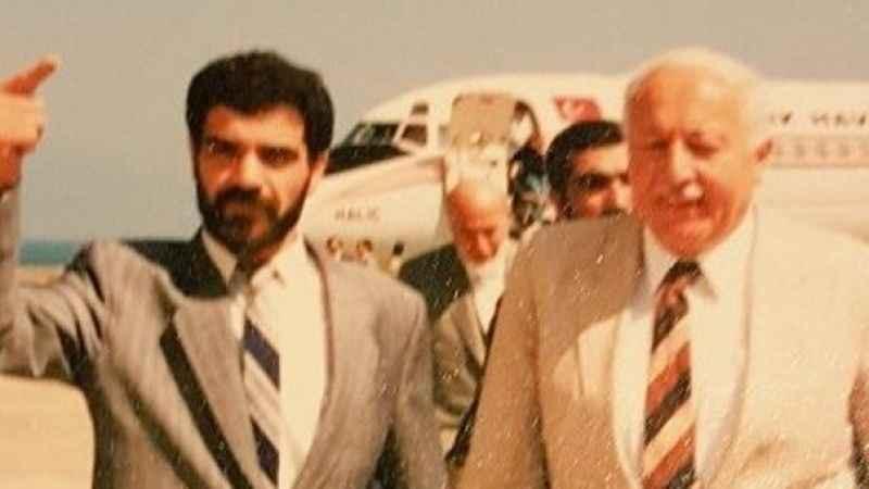 Milli Görüş'ün unutulmaz isimi Ali Soylu dualarla ve rahmetle anılıyor