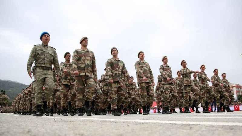 Askerlik borçlanmasında değişiklik